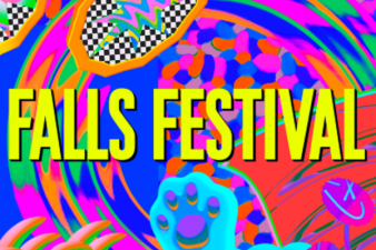 Meet your Falls Festival competition winners!