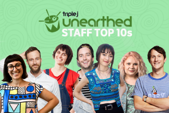 Unearthed Staff Top 10s: 2019