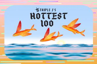 Hottest 100: All the deets!