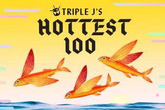 The Hottest 100 by the numbers