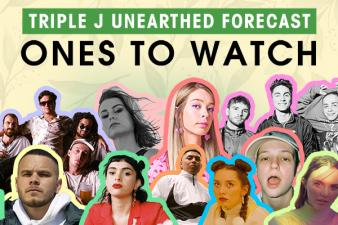 Unearthed Forecast: Ones to Watch in 2020