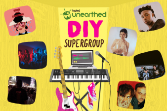Seven stand-outs from week one of the #DIYSupergroup