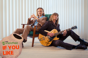 If You Like Lime Cordiale...