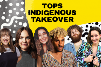 Introducing the Indigenous Takeover!