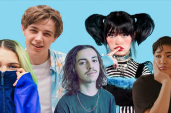 Meet the Aussie social media stars moving into music
