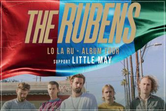 The Rubens Tour