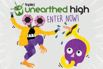 Unearthed High Indigenous Initiative
