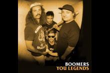 You Legends