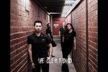 The Silent K Band