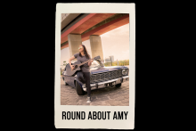 Round About Amy