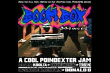 Cool Poindexter - Producer