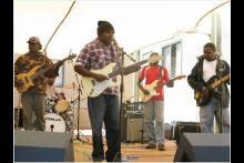 Sunshine Reggae Band
