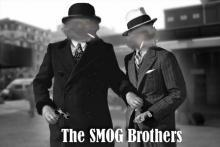 THE SMOG BROTHERS