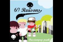 Kid Chino (formerly 69 Reasons)