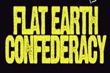 The Flat Earth Confederacy