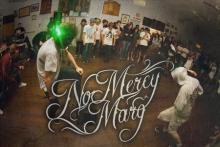 No Mercy Marg
