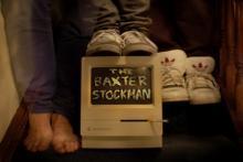 The Baxter Stockman