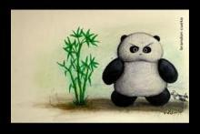 Phantom Panda Power Wizard Master Smasher
