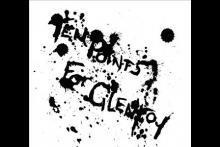 Ten Points for Glenroy