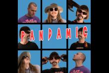 PANDAMIC