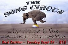Doc Jones and the Lechery Orchestra