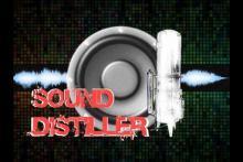 Sound Distiller