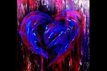 Love Hate Rebellion