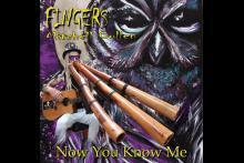 Fingers Mitchell Cullen