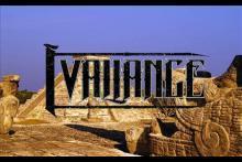 I, Valiance