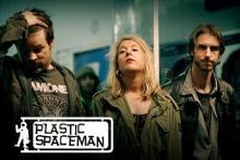 Plastic Spaceman