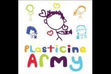Plasticine Army