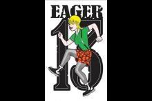 Eager 13