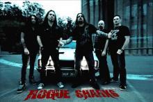 Rogue Sharks (Official)
