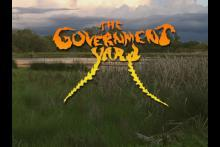The Government Yard