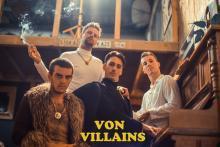 Von Villains