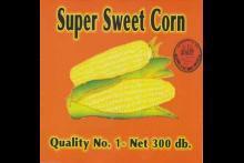 Super Sweet Corn