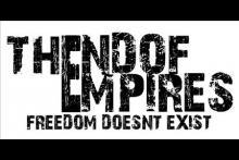 TheEndOfEmpires