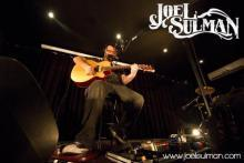 Joel Sulman