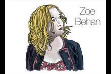 Zoe Behan & Huxley