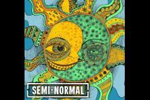 semi-normal
