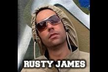 Rusty James MC