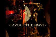 Favour The Brave