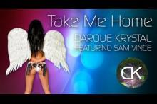 Darque Krystal Feat. Sam Vince