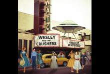 Wesley and the Crushers