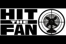 HIT THE FAN