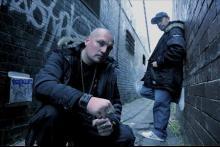 SHERLOK & DJ RUBZ