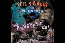 Pete Pascoe and The Patient Hum