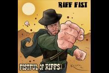 Riff Fist