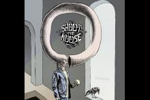 Shoot The Noose