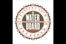 THE WATER BOARD